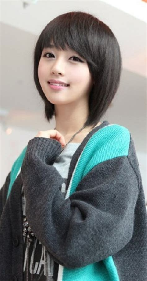 womens hairstyles brown  black asian hair color
