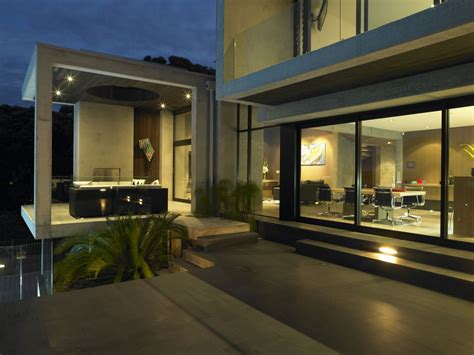 Modern Outdoor Lightning As Illuminating Decoration For