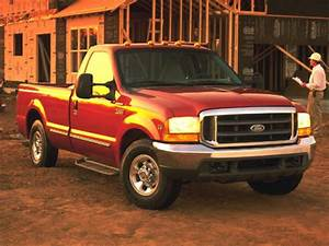 1999 Ford F250 Reviews  Specs And Prices