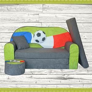 Hocker Zum Aufklappen : kindersofa zum aufklappen fanzone football fr ~ Markanthonyermac.com Haus und Dekorationen