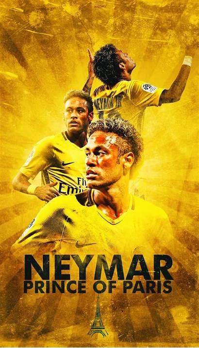 Neymar Jr Wallpapers Psg Brazil Football 1080p