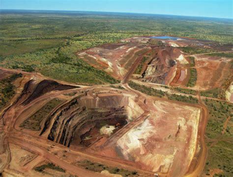 contract mining mining contractors nrw
