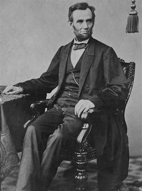 Abraham Lincoln, Smallpox, And The Gettysburg Address  Civil War Profiles