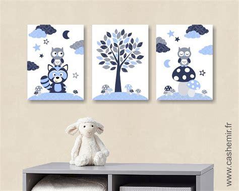 Tableau Chambre Garcon 5 Ans by Affiche Pour Chambre De B 233 B 233 Et D Enfant Gar 231 On Bleu Gris