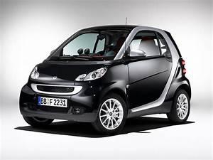 Smart Fortwo 2 : smart car 39 s blog ~ Medecine-chirurgie-esthetiques.com Avis de Voitures