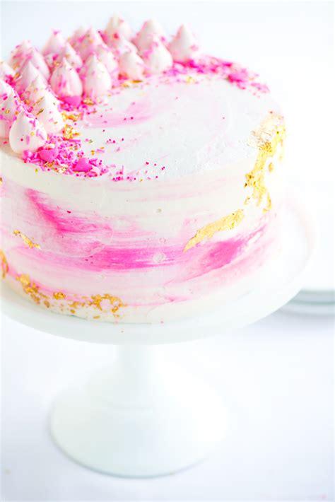 water color cake watercolor buttercream cake sweetapolita