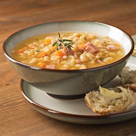 provincial cuisine soupe aux pois recettes cuisine et nutrition pratico