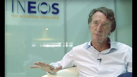 jim ratcliffe interview  remarkable  years youtube