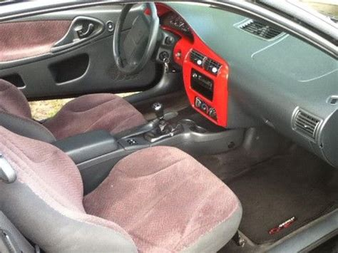 car engine manuals 2002 chevrolet cavalier head up display purchase used 2002 chevrolet cavalier z24 coupe 2 door 2 4l supercharged in pulaski wisconsin