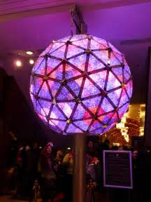 New Year's Times Square Ball