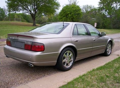 Find Used Cadillac Seville Sts Beautiful