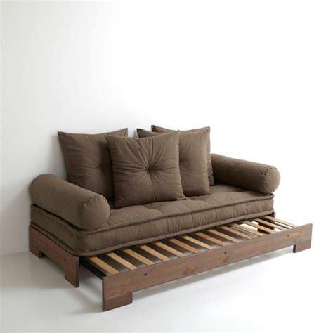 magasin de canapé lyon 17 meilleures idées à propos de lit convertible sur