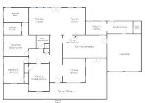 home floor plan designs the finalized house floor plan plus some random plans and
