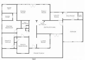 simple 4 bedroom house plans bedroom at real estate With simple house plans 4 bedrooms