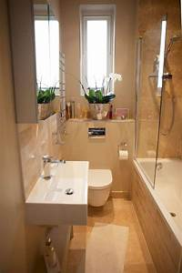 32, Ideas, Of, Bathroom, Remodels, For, Small, Spaces, You, U2019ll, Want, To, Copy
