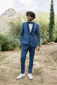 le blog mode de l39homme urbain With nice couleur qui se marie avec le bleu 13 le costume