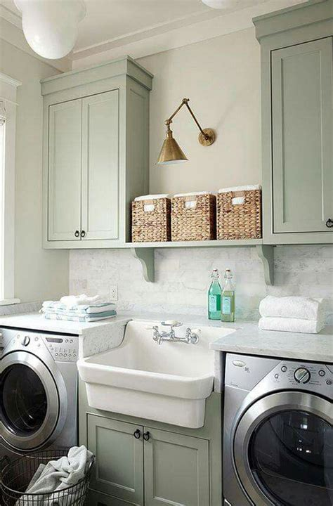 rustic cabinets for laundry room 10 most awesome laundry room with rustic touches home