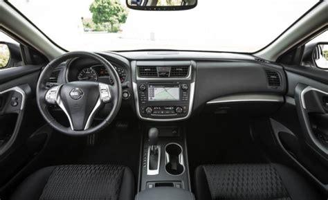 2017 Nissan Altima Interior by 2017 Nissan Altima Price Sv Interior 2019 2020