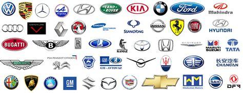 complete list   car brands   place