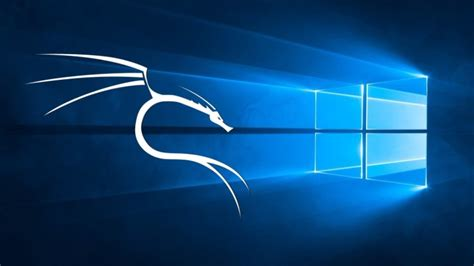 Kali Linux For Windows 10 Arrives In Microsoft Store