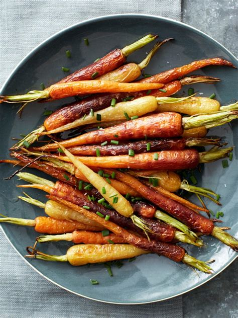 festive easter side dishes food network