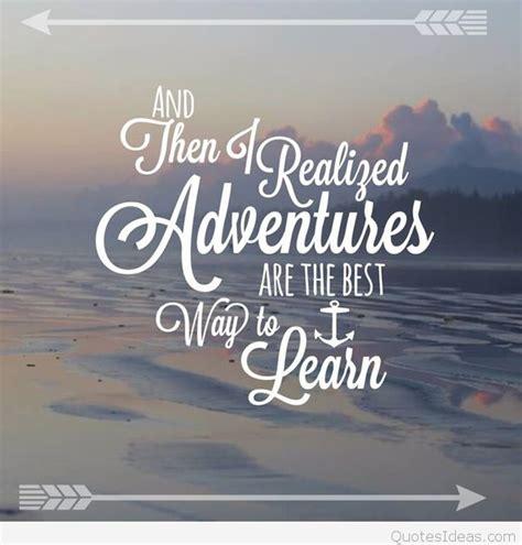 learn adventures pinterest quote  wallpaper