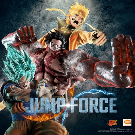 jumpforcefullgamedownload  android ios mac