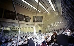 Launch Control Center Gallery | NASA