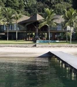 La Plus Belle Maison Du Monde : la plus belle maison du monde une maison tropicale d ~ Melissatoandfro.com Idées de Décoration