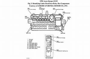 Wiring Diagram For 1996 Acura Integra 41797 Desamis It