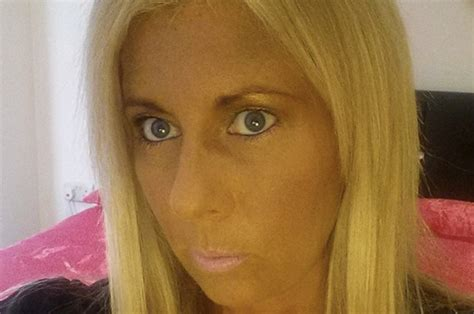 Mum Claims Op To Remove Tumour Turned Her Into A 'sex