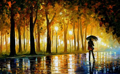 Oil Painting Pictures