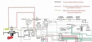 Coupe Circuit Electrique : forum mg afficher le sujet coupe batterie ~ Melissatoandfro.com Idées de Décoration