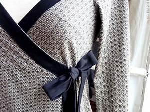 patron gratuit robe cache coeur recherche google robe With patron robe de chambre polaire