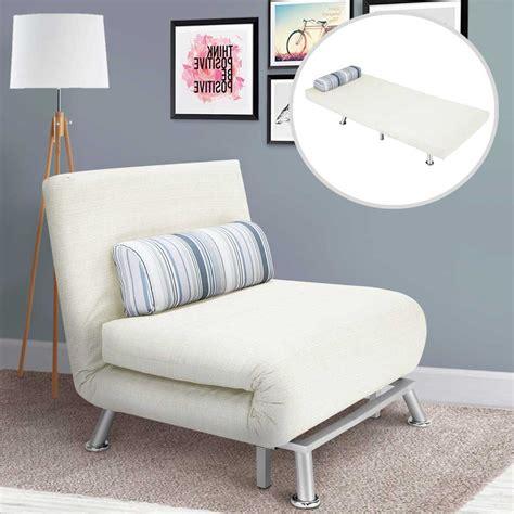 poltrona divano letto poltrona divano letto 1 posto singolo in ferro e cotone