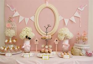 Cute Baby Shower Table Ideas Photograph Baby Shower Food I