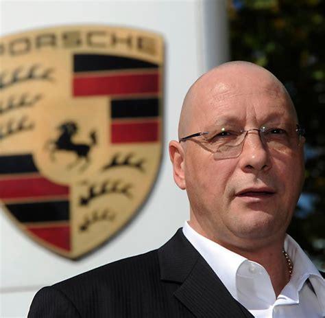 Porsche Betriebsratschef by Leute Porsche Betriebsratschef H 252 Ck Boxt Gegen Krasniqi