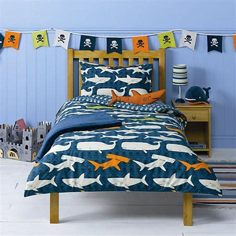 buy  home  john lewis walk  plank single duvet