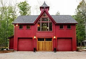 pole barn house plans options and advice With barn style garage with living quarters