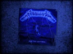 Axel's Blog: metallica ride the lighting wallpaper