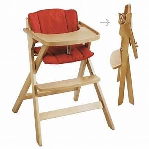 Chaise Haute Bébé Pliante : roba chaise haute pliante chaise haute b b dans naturel ~ Farleysfitness.com Idées de Décoration