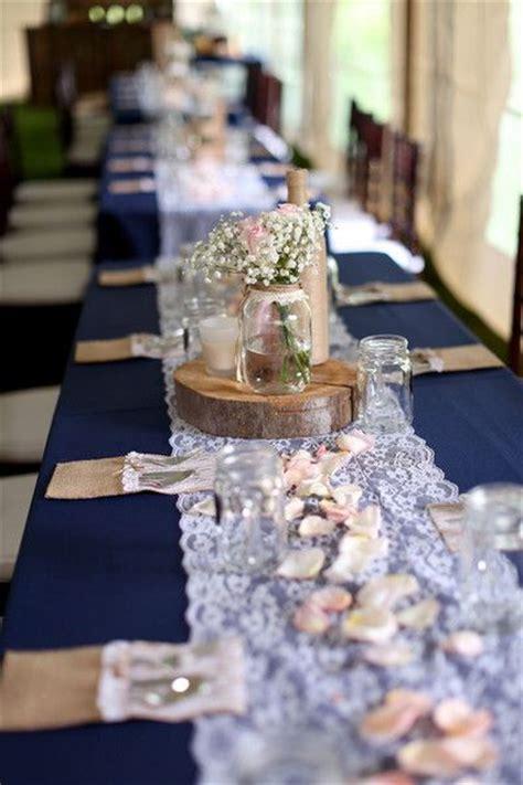 25 best ideas about navy rustic wedding on pinterest
