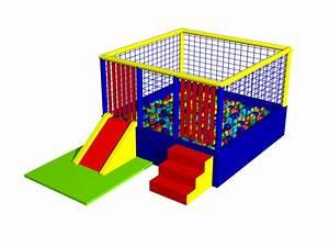 Piscine Plastique Dur : piscine a balles avec filet ~ Preciouscoupons.com Idées de Décoration