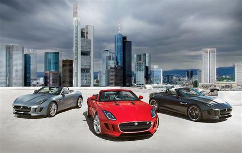 Preis Neuwagen Jaguar F Type