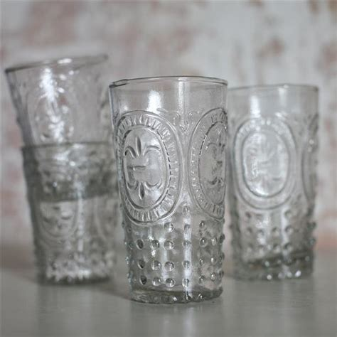Handmade Drinking Glasses (Recycled Glass) Large