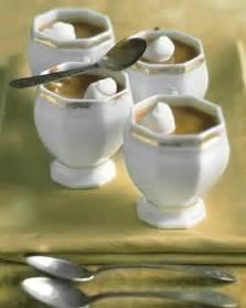 caramel pots de creme recipe from martha stewart living