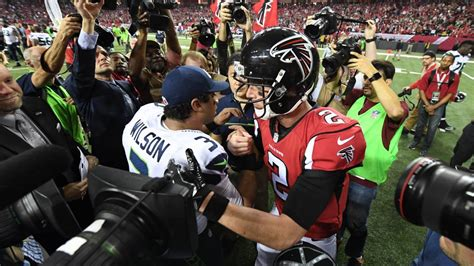 falcons  seahawks mnf game information time tv radio