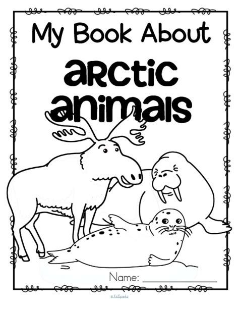 arctic animals and penguins activities for preschool prek 857 | s502260936815463319 p351 i1 w640