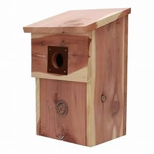 Nichoir à Mésange : nichoirs et abris boutique vente en ligne tout pour ~ Premium-room.com Idées de Décoration