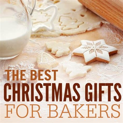 the best christmas gifts for bakers coupon closet
